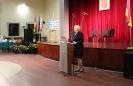 Konferencja inaugurująca rok szkolny 2017/2018