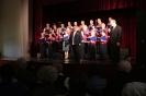 99 rocznica obrony Lwowa - występ chóru