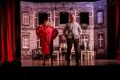 Afera Makbecioka - spektakl teatralny