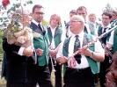 Nasza orkiestra w Sangerhausen