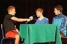 PASJE TWÓRCZE – Kamera, wywiad i reportaż