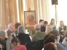 Spotkanie z twórczością Jana Pawła II -  DOK Kończyce