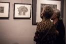 Weronika Siupka - Auto-da-fé - wystawa grafik