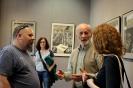 Wystawa grafiki Romana Staraka