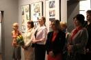 Wystawa Grupy 18 Obsydian 2017