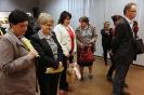 Wystawa malarstwa Jerzego Woźniaka