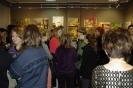 Wystawa prac uczniów Szkół Plastycznych w Zabrzu 2015