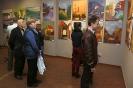 Wystawa uczniów Klubu Pastel