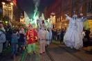 Zabrzański Jarmark Bożonarodzeniowy IDĄ ŚWIĘTA 2015