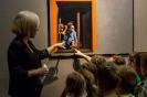 Zwiedzanie wystawy fotografii M.Darmoń